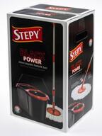 Stepy BlackPower Temizlik Seti