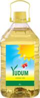 Yudum Ayçiçek 4 L