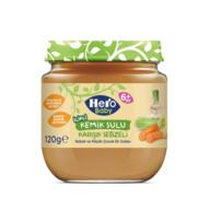 Hero Baby Kemik Sulu Karışık Sebzeli120 gr