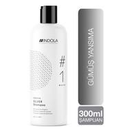 Indola Gümüş Yansıma Şampuanı 300 ml