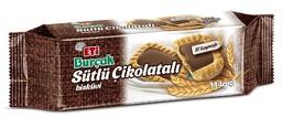 Eti Burçak Çikolatalı 114 gr
