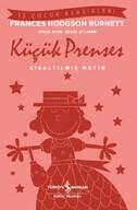 Küçük Prenses - İş Çocuk Klasikleri