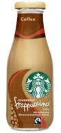 Starbucks Frappuccino Coffee 250 ml