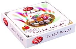 Malatya Pazarı MP Şehzade Meyveli Kuş Lokum 400 gr