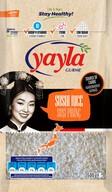 Yayla Gurme Sushi Pirinci 500 gr