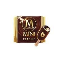 Magnum Mini Classic 6'lı