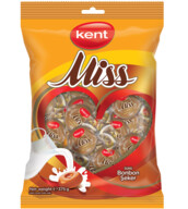 Kent Miss Bonbon Sütlü 375 gr