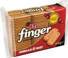 Eti Finger 6'lı 900 gr
