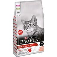 Pro Plan Yetişkin Somonlu Kedi Maması 3 kg