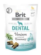 Brit Care Geyik Etli ve Biberiyeli Diş Sağlığı Köpek Ödülü 150 gr