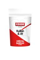 Cook Kristal Şeffaf Bardak 180 cc