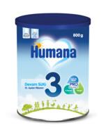 Humana 3 Metal Kutu 800 gr