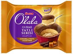 Ülker O'lala Gurme Karamelli Pasta 70 gr
