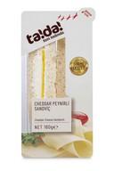 Ta!da! Gurme Cheddar Peynirli Sandviç