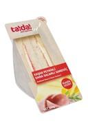 Ta!da! Klasik Kaşar Salamlı Sandviç