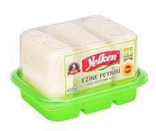 Yelken Ezine Keçi Peyniri 3 Dilim 450 gr