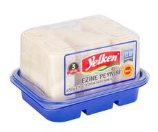 Yelken Ezine Koyun Peyniri 3 Dilim 450 gr