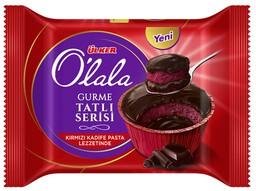 Ülker O'lala Gurme Kırmızı Kadife Pasta 70 gr