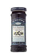 St.Dalfour Mavi Böğürtlen Reçeli 284 gr