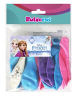 Frozen Lisanslı Baskılı Balon 12'li