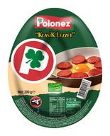 Polonez Isıl İşlem Görmüş Sucuk 200 gr