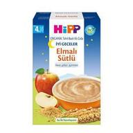 Hipp Organik İyi Geceler Sütlü  Elmalı Tahıl Bazlı Ek Gıda 250 gr