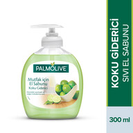 Palmolive Mutfak Koku Giderici Sıvı Sabun 300 ml