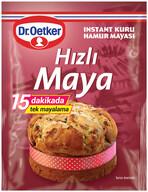 Dr. Oetker Hızlı Maya 32 gr