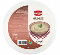 Humus 200 gr