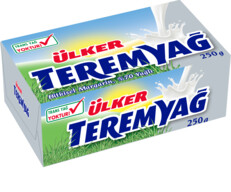 Teremyağ Paket Margarin 250 gr