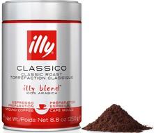 illy Toz Kahve 250 gr