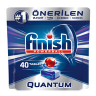 Finish Quantum Tablet 40'lı