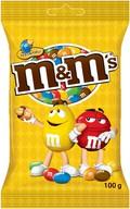 M&M's Yer Fıstıklı Draje 100 gr