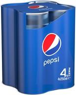 Pepsi 4x250 ml