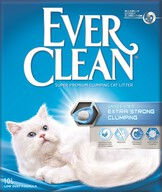 Ever Clean Extra Strong Unscented Kokusuz Kedi Kumu 10 L