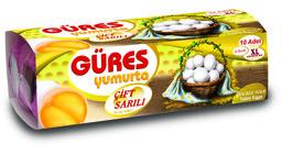 Güres Çift Sarılı Yumurta 10'lu