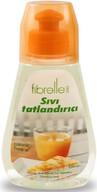 Fibrelle Zero Sukralozlu Sıvı Tatlandırıcı 200 ml