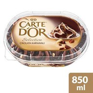 Carte d'Or Selection Çikolata Karnavalı 850 ml