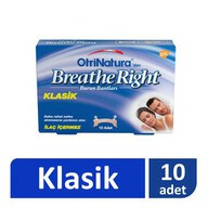 Breathe Right Klasik Normal Boy 10 Adet