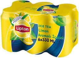 Lipton Ice Tea Limon 6x330 ml