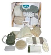 Balmy Naturel Bath Set