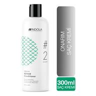 Indola Onarım Saç Kremi 300 ml
