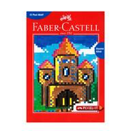 Faber-Castell Pixelit Boyama Kitabı
