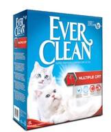 Ever Clean Multiple Cat Kedi Kumu 6 L