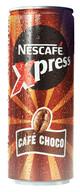 Nescafe Xpress Choco 250 ml