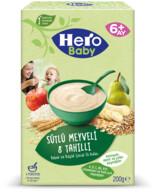 Hero Sütlü Ek Besin Meyveli 8 Tahıl 200 gr