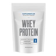 Supplementler Whey Protein 500 gr