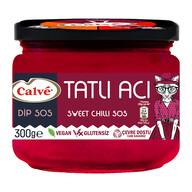 Calve Tatlı Acı Sweet Chilli Sos 300 gr