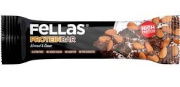 Fellas Yüksek Protein Bar Badem ve Kakaolu 45 gr