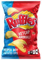 Ruffles Ketçap Süper 107 gr